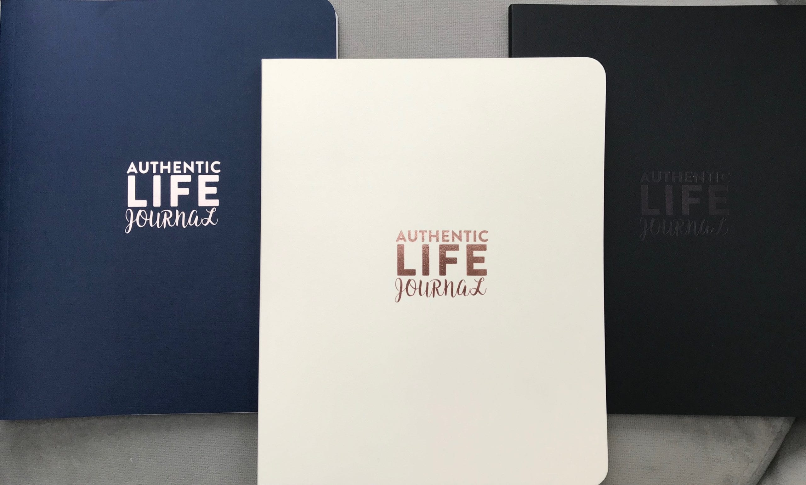 Authentic Life Journal